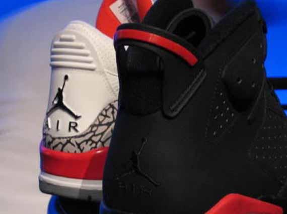 "Update  The Air Jordan 3 Retro ""Katrina"" releases on May 12th b4fa3facd"