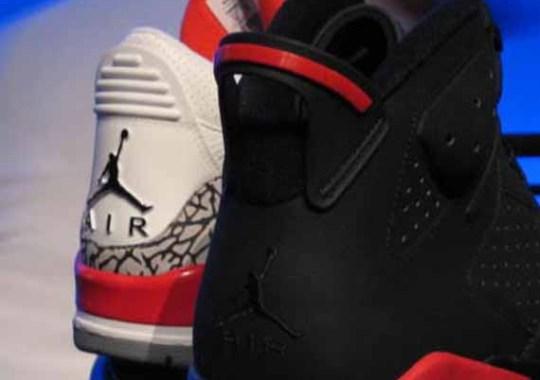 "What is the Air Jordan 3 ""Katrina""?"