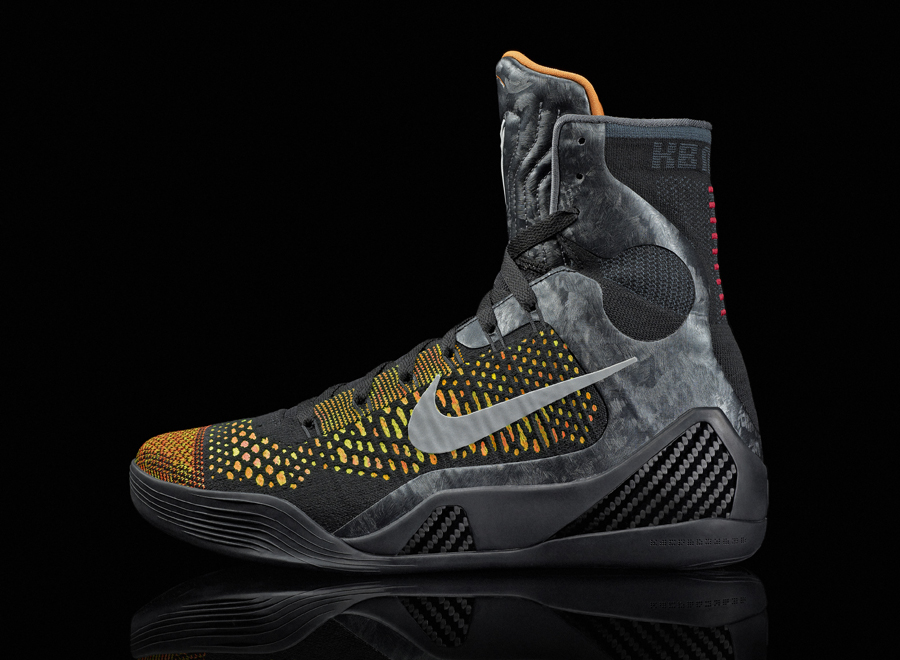 scarpe nike kobe 9 elite