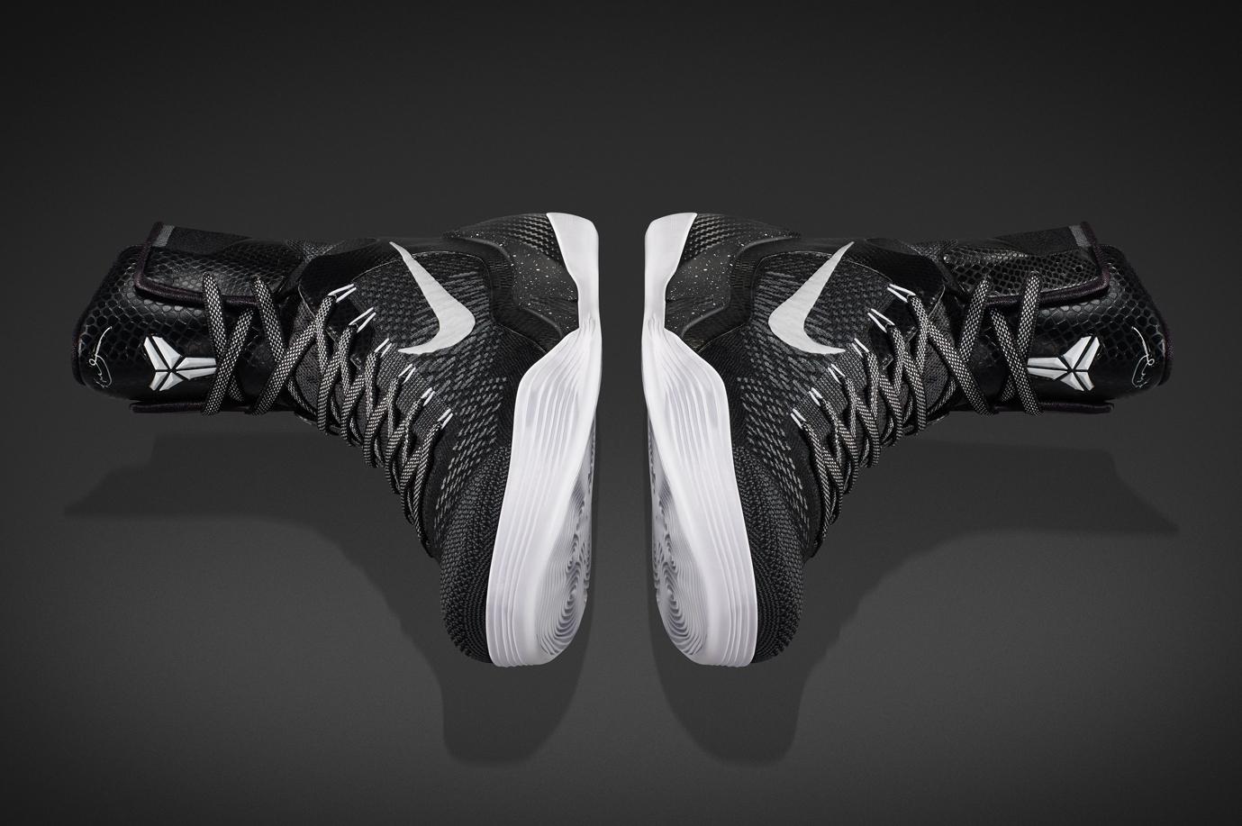 release date: 4786f f8aa6 Nike Kobe 9 Elite NRG - 21 Mercer   DSM NY Exclusives - SneakerNews.com