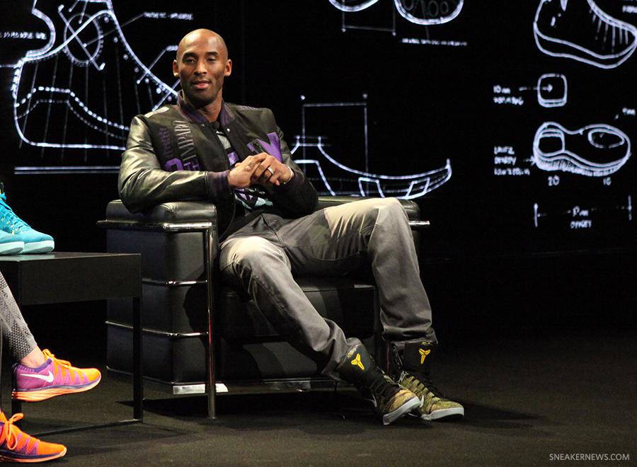 Shop: Nike Kobe 9 Maestro