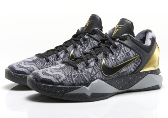 Nike Kobe 7 Prelude – Release Reminder