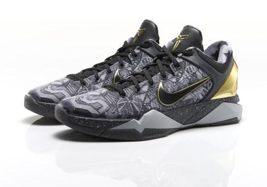A Predator's Instinct: The Nike Kobe 7 Prelude
