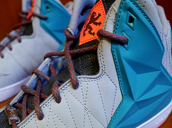 This has been the busiest week yet for the Nike LeBron 11 NSW Lifestyle.  Despite the fact that the next pair doesn t drop for two weeks f4befdfc2