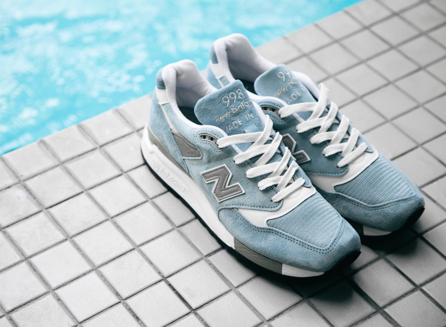 47132fa7e8 New Balance 998 Made in USA