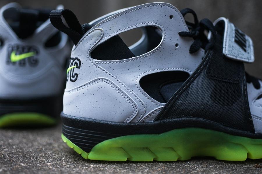 Nike huarache release date