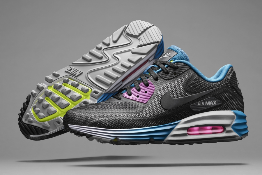 air superiority nike introduces ice lunar and. Black Bedroom Furniture Sets. Home Design Ideas