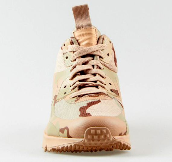 pick up bff94 669c6 Nike Air Max 90 SneakerBoot MC SP Style Code  649855-200