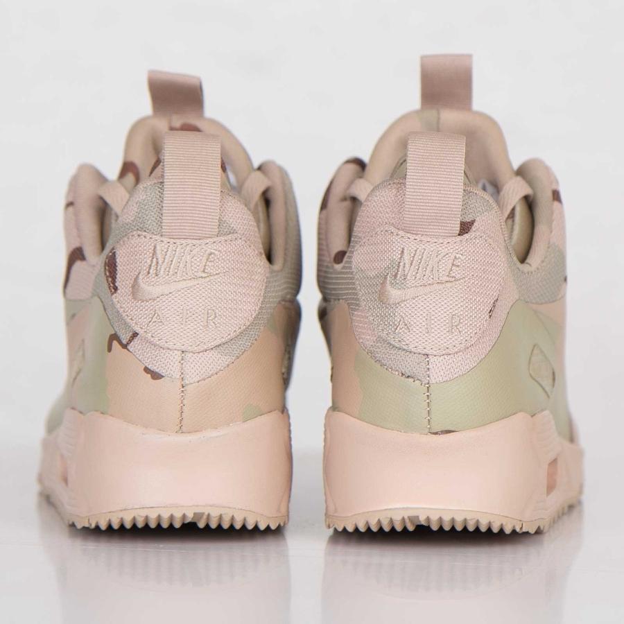 air max 90 sneakerboot desert camo