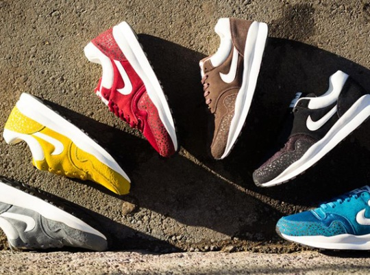 Nike Air Safari – Spring 2014 Releases