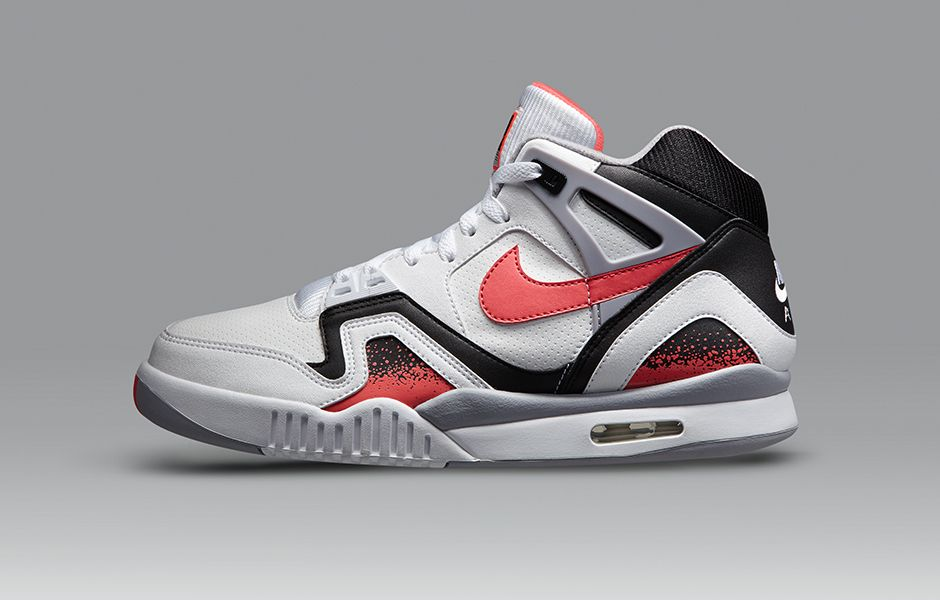 "Nike Air Tech Challenge II ""Hot Lava"" - Release Date ..."