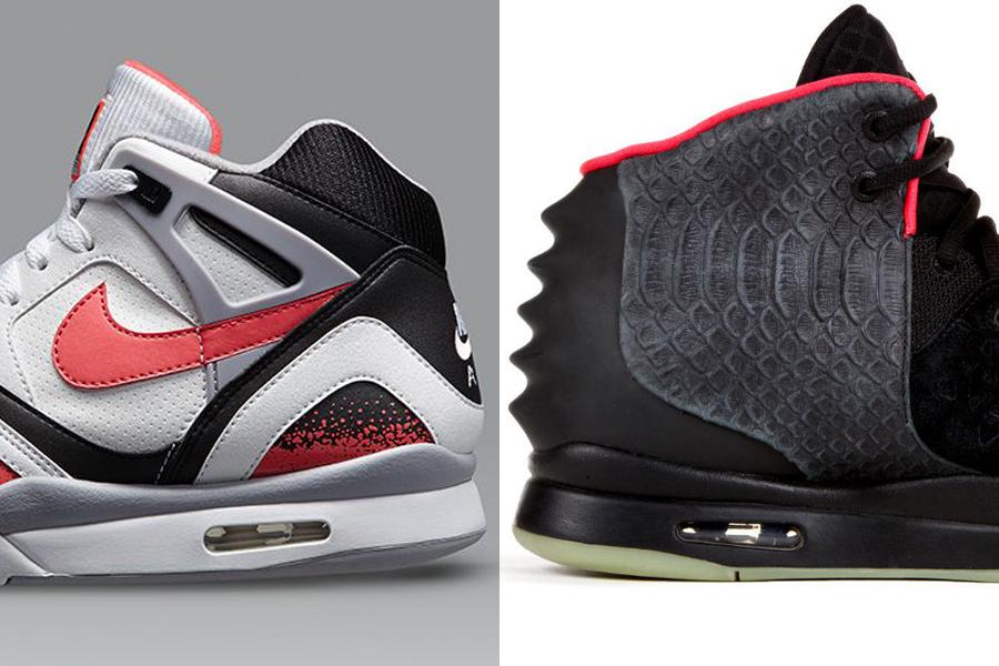 Tech culturele verklaard geschiedenis Onrechtvaardig van de Nike Air OBTqxz
