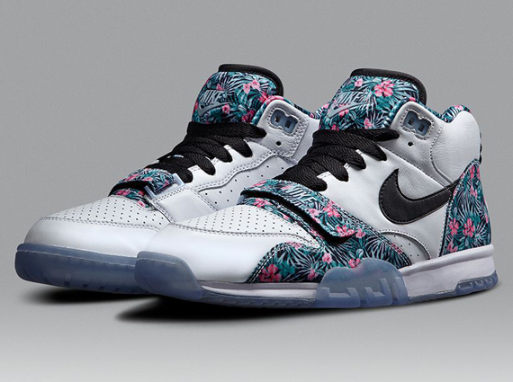 """premium selection 63f16 8f8a4 Nike AIr Trainer 1 """"Pro Bowl"""" – Release Date"""