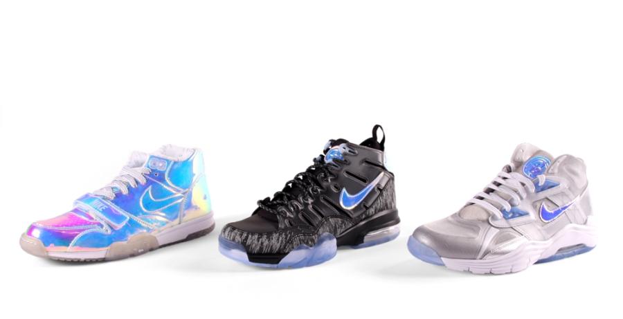 Nike Air Trainer \