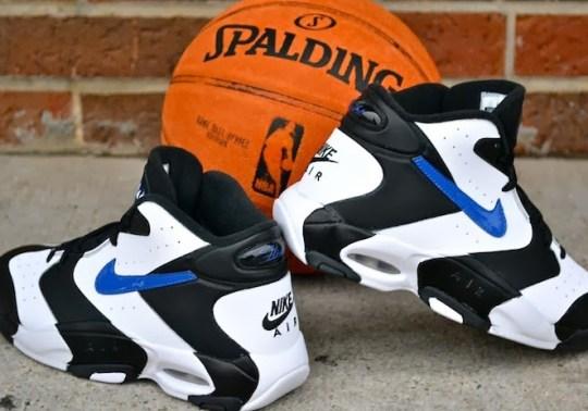 "Nike Air Up ""Orlando"" – Arriving at Retailers"