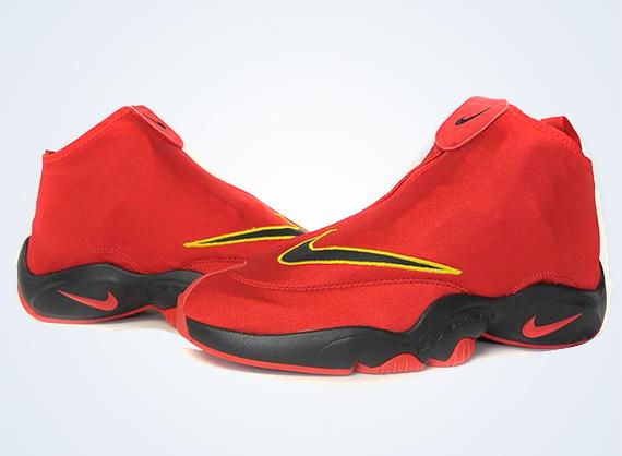 release date: dd676 afca1 Nike Air Zoom Flight The Glove