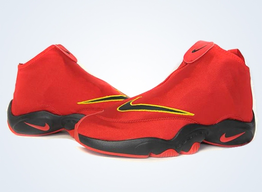 "Nike Air Zoom Flight The Glove ""Heat"" – Release Date"