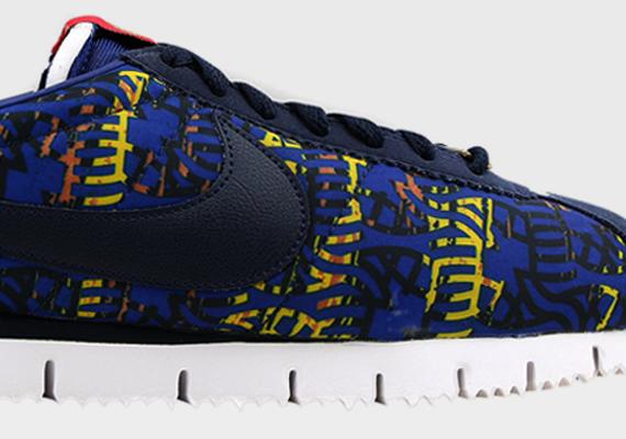 ccdd76dc9798 Nike Cortez