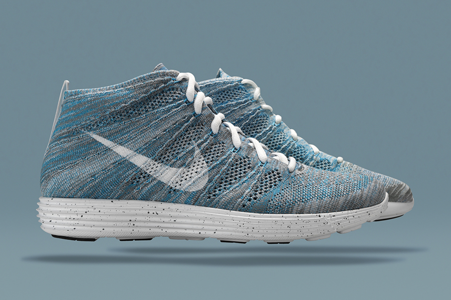 finest selection ac580 a2d14 Nike Flyknit finally enters the lifestyle range. Like so many others, this  pair first showed up as an HTM release and later had plenty of GR ...
