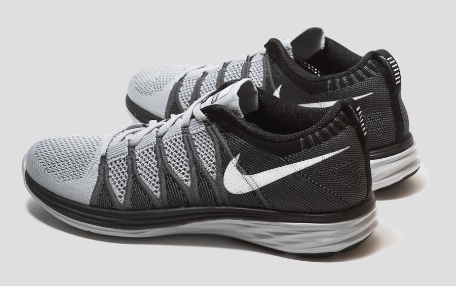new style 865ba d704a Nike Flyknit Lunar2 - Release Date - SneakerNews.com