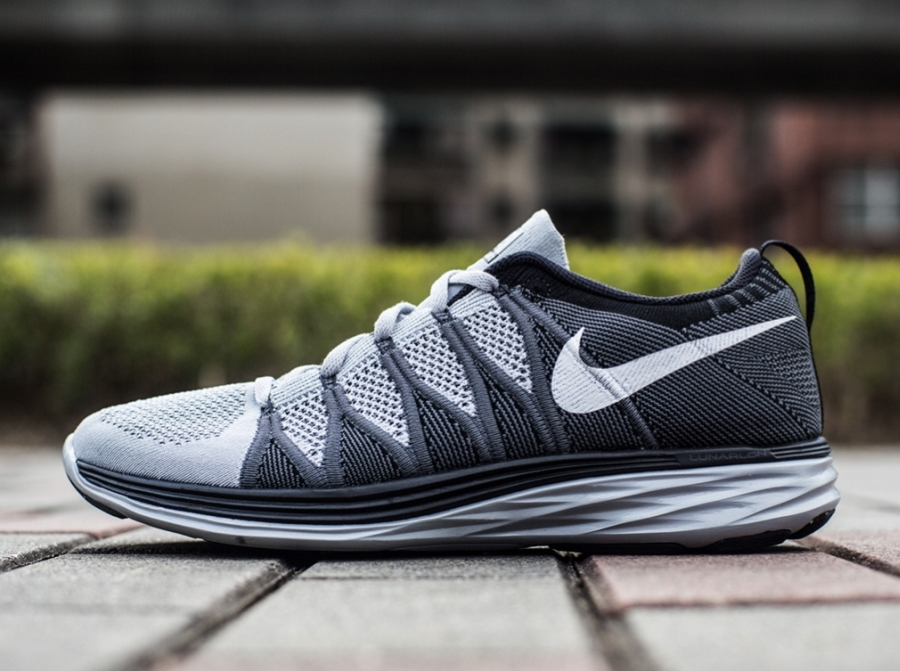 premium selection 78a16 da53c The Nike Flyknit Lunar2 is a sneaker that will come out of the gates in 12  colorways on its February 6th, 2014 launch date. And of course if none of  those ...
