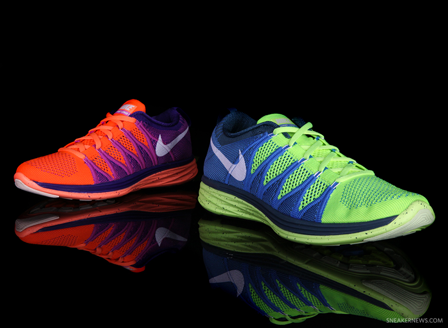 quality design 40b0c 2ee74 A Detailed Look at the Nike Flyknit Lunar2 - SneakerNews.com