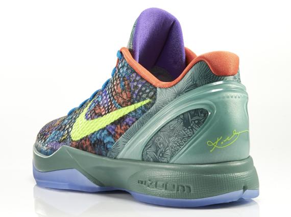 Nike Kobe 6 Prelude – Release Reminder a1e15355e