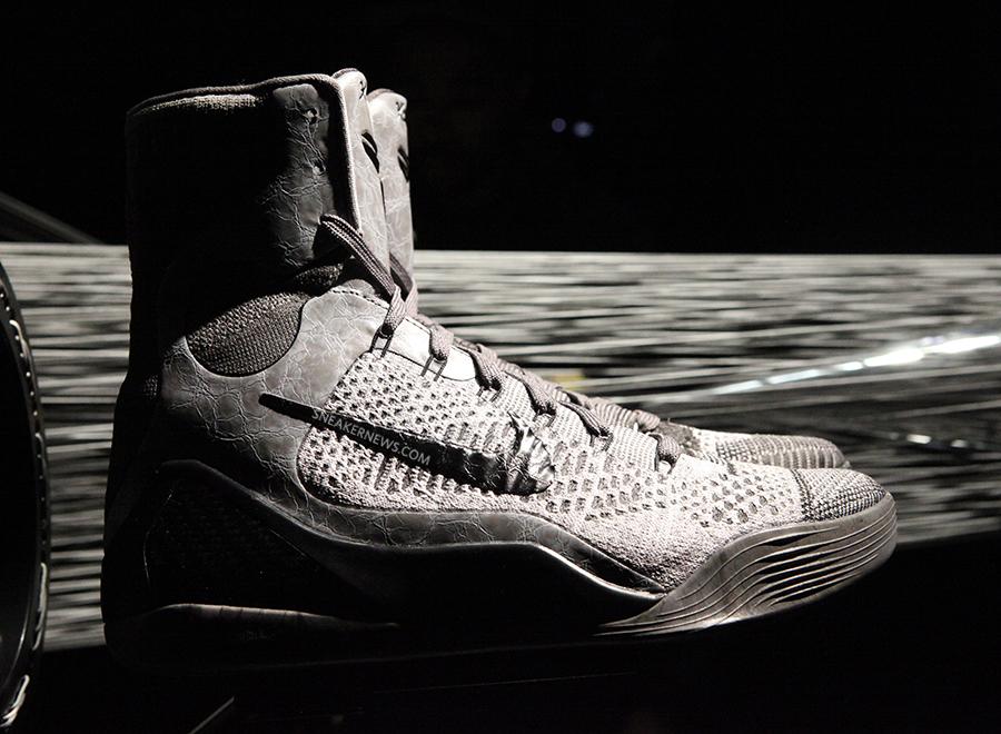 671bca095987 Nike Kobe 9 Elite
