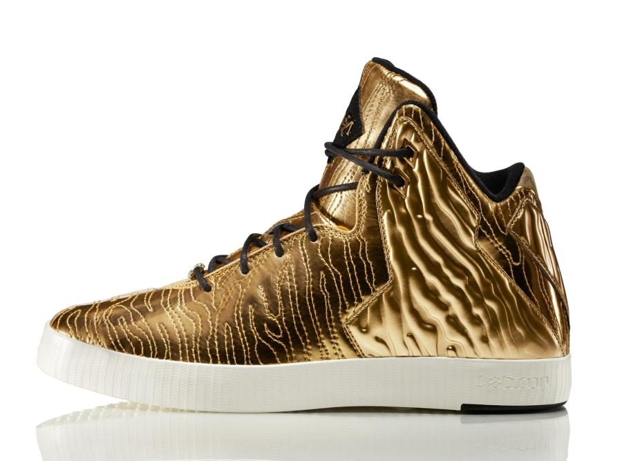 "Nike LeBron 11 NSW Lifestyle ""BHM"" - SneakerNews.com"