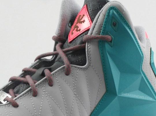 """Nike LeBron 11 NSW Lifestyle """"Miami Vice"""""""