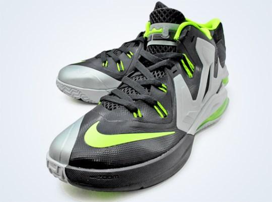 "Nike LeBron Ambassador 6 ""Dunkman"""