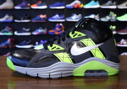 Nike Lunar 180 Trainer SC – Release Date
