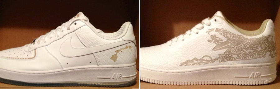A Look Back at NFL Pro Bowl PEs by Nike