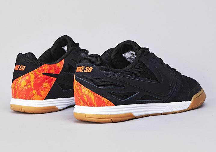 Nike Lunar Caldera