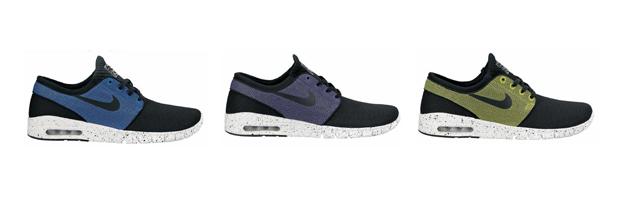 Nike SB Stefan Janoski – Summer 2014 Preview