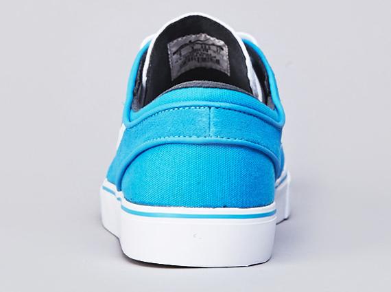 Nike Sb Stefan Janoski Azul XiU98zYgMm