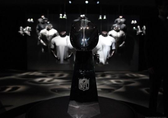 Nike Super Bowl Silver Speed Symposium – Event Recap