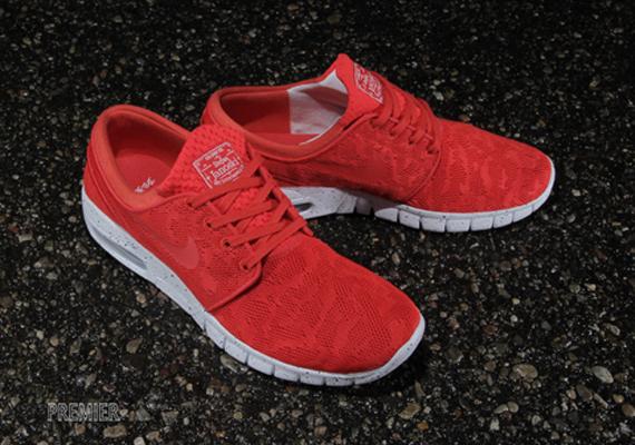 9d0e99917d Nike Stefan Janoski Max