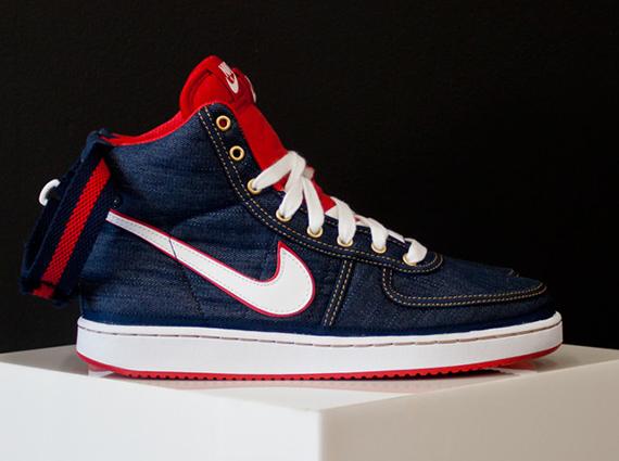 new products 6726e 1fe59 ... Nike Vandal High Supreme Style Code 325317-403 ...