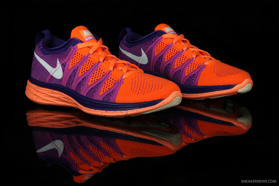 newest collection 6b30c fc23a ... get a detailed look at the nike flyknit lunar2 sneakernews 65667 78f63