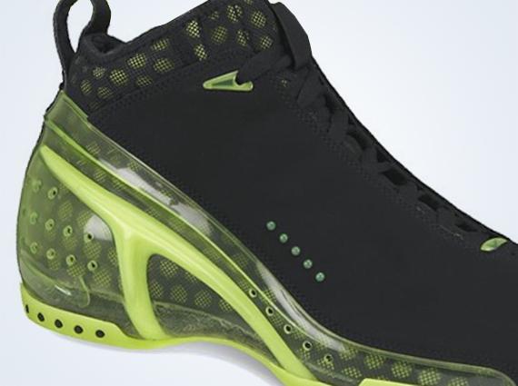 7bf8691f357f Nike Zoom Ultraflight - SneakerNews.com