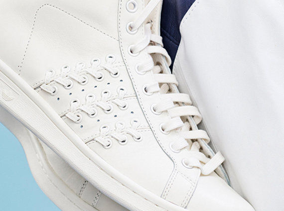 adidas originals by opening ceremony baseball stan smith