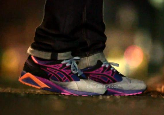 asics shoes gel kayano