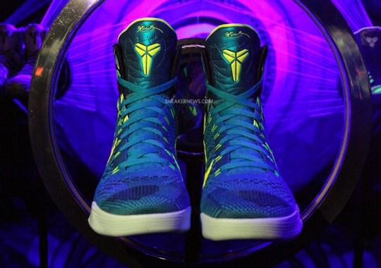 """Perspective"" Nike Kobe 9 Elite"