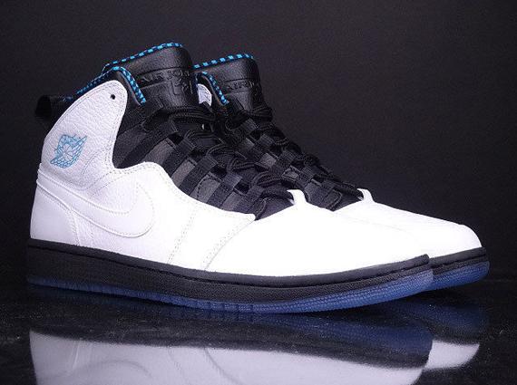"""Powder Blue"" Air Jordan 1 Retro '94"