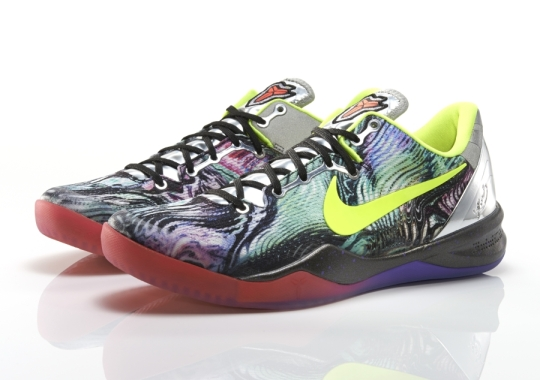 Reflecting on the Past  Nike Kobe 8 Prelude 28622ee3e