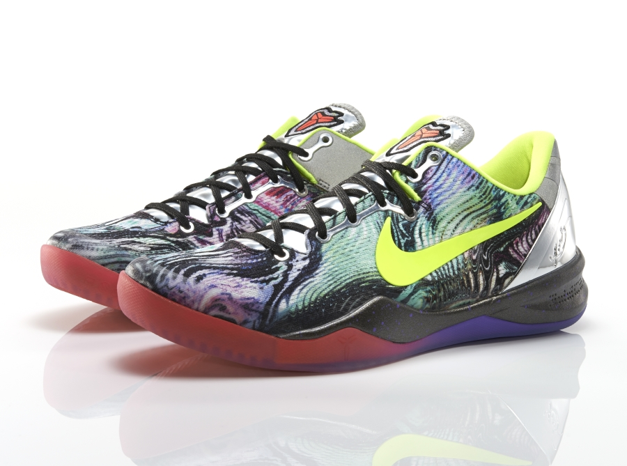 new kobe shoes release dates