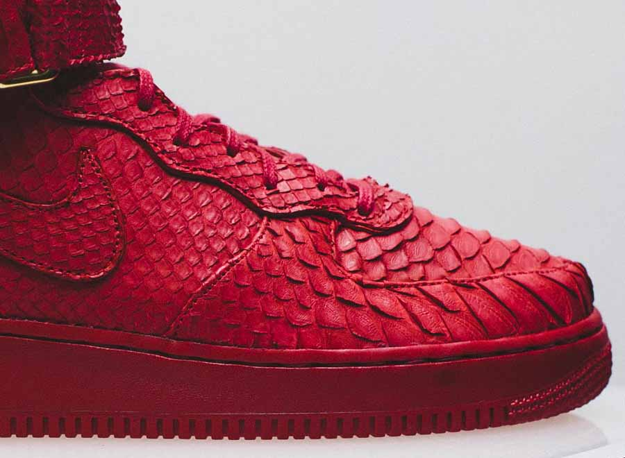 nike air force red shop