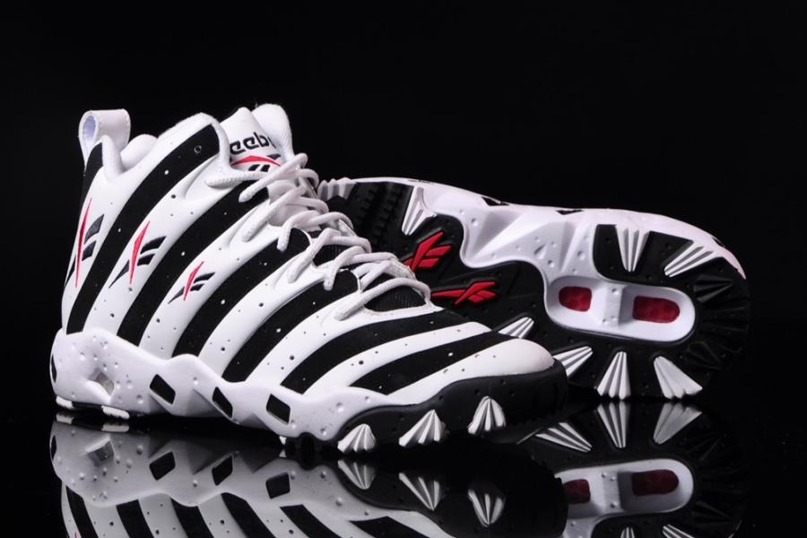 b40c33ef856a Congratulations Frank Thomas! Check out his Reebok Big Hurt Retro -  SneakerNews.com