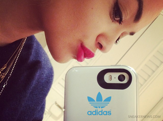 adidas Originals Partners With Rita Ora